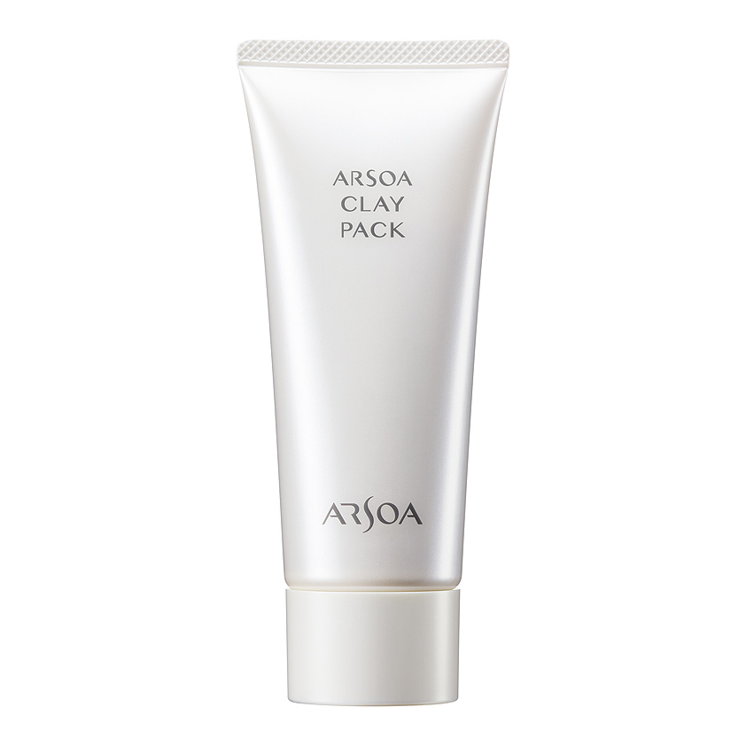 ARSOA CLAY PACK (Clay Mask)