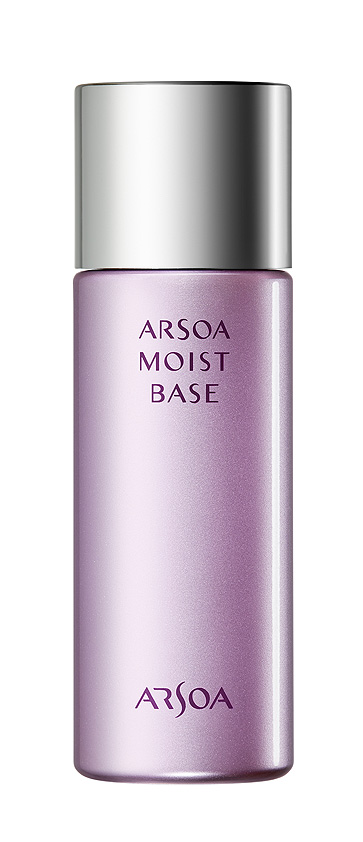ARSOA MOIST BASE (Facial Lotion)