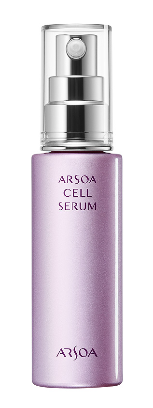 ARSOA CELL SERUM (Beauty Lotion)