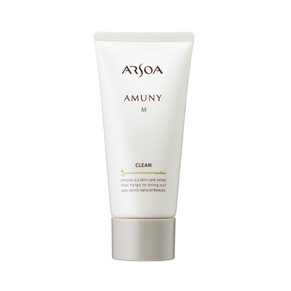 AMUNY M CLEAN (Clay Mask)