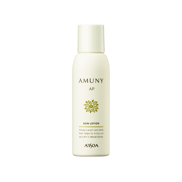 AMUNY AP SKIN LOTION (Moisturizing Facial Water)